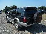Used 1998 TOYOTA HILUX SURF BF69452 for Sale Image 3
