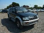 Used 1998 TOYOTA HILUX SURF BF69452 for Sale Image 7