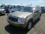 Used 2005 JEEP GRAND CHEROKEE BF69412 for Sale Image 1