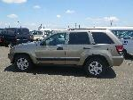 Used 2005 JEEP GRAND CHEROKEE BF69412 for Sale Image 2