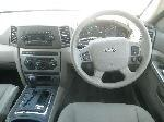 Used 2005 JEEP GRAND CHEROKEE BF69412 for Sale Image 21