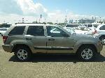 Used 2005 JEEP GRAND CHEROKEE BF69412 for Sale Image 6