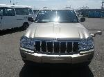 Used 2005 JEEP GRAND CHEROKEE BF69412 for Sale Image 8