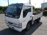 Used 2004 ISUZU ELF TRUCK BF69417 for Sale Image 1