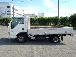 Used 2004 ISUZU ELF TRUCK BF69417 for Sale Image 2
