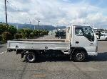 Used 2004 ISUZU ELF TRUCK BF69417 for Sale Image 6