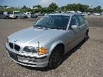 Used 1998 BMW 3 SERIES BF69457 for Sale Image 1