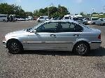 Used 1998 BMW 3 SERIES BF69457 for Sale Image 2