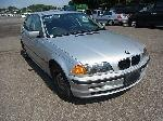 Used 1998 BMW 3 SERIES BF69457 for Sale Image 7