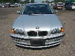 Used 1998 BMW 3 SERIES BF69457 for Sale Image 8