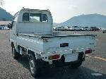 Used 1996 SUZUKI CARRY TRUCK BF69503 for Sale Image 3