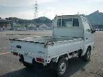 Used 1996 SUZUKI CARRY TRUCK BF69503 for Sale Image 5