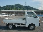Used 1996 SUZUKI CARRY TRUCK BF69503 for Sale Image 6