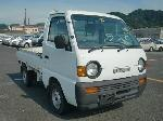 Used 1996 SUZUKI CARRY TRUCK BF69503 for Sale Image 7