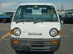 Used 1996 SUZUKI CARRY TRUCK BF69503 for Sale Image 8