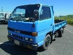 Used 1984 ISUZU ELF TRUCK BF69553 for Sale Image 1