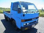 Used 1984 ISUZU ELF TRUCK BF69553 for Sale Image 7