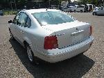 Used 1997 VOLKSWAGEN PASSAT BF69465 for Sale Image 3