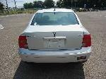 Used 1997 VOLKSWAGEN PASSAT BF69465 for Sale Image 4