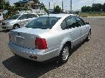 Used 1997 VOLKSWAGEN PASSAT BF69465 for Sale Image 5