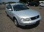 Used 1997 VOLKSWAGEN PASSAT BF69465 for Sale Image 7