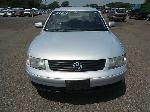Used 1997 VOLKSWAGEN PASSAT BF69465 for Sale Image 8