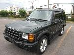 Used 1999 LAND ROVER DISCOVERY BF69427 for Sale Image 1