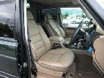 Used 1999 LAND ROVER DISCOVERY BF69427 for Sale Image 17