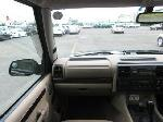 Used 1999 LAND ROVER DISCOVERY BF69427 for Sale Image 23