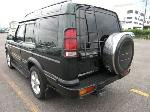 Used 1999 LAND ROVER DISCOVERY BF69427 for Sale Image 3