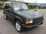Used 1999 LAND ROVER DISCOVERY BF69427 for Sale Image 7