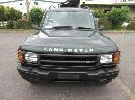 Used 1999 LAND ROVER DISCOVERY BF69427 for Sale Image 8