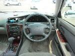 Used 1999 TOYOTA MARK II BF69515 for Sale Image 21