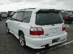 Used 2001 SUBARU FORESTER BF69516 for Sale Image 3