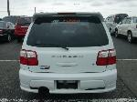 Used 2001 SUBARU FORESTER BF69516 for Sale Image 4