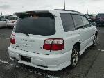Used 2001 SUBARU FORESTER BF69516 for Sale Image 5