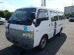 Used 2004 MAZDA BONGO BRAWNY VAN BF69431 for Sale Image 1