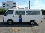 Used 2004 MAZDA BONGO BRAWNY VAN BF69431 for Sale Image 2