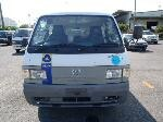 Used 2004 MAZDA BONGO BRAWNY VAN BF69431 for Sale Image 8