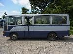 Used 1991 NISSAN CIVILIAN BUS BF69558 for Sale Image 2