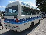 Used 1982 ISUZU JOURNEY BUS BF69559 for Sale Image 5