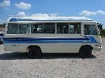 Used 1982 ISUZU JOURNEY BUS BF69559 for Sale Image 6