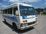 Used 1982 ISUZU JOURNEY BUS BF69559 for Sale Image 7