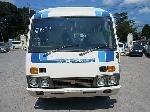 Used 1982 ISUZU JOURNEY BUS BF69559 for Sale Image 8