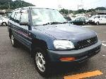 Used 1996 TOYOTA RAV4 BF69652 for Sale Image 1