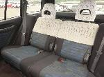 Used 1996 TOYOTA RAV4 BF69652 for Sale Image 19