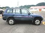 Used 1996 TOYOTA RAV4 BF69652 for Sale Image 2