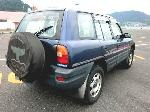 Used 1996 TOYOTA RAV4 BF69652 for Sale Image 3
