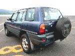 Used 1996 TOYOTA RAV4 BF69652 for Sale Image 5