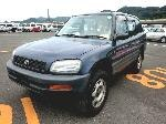 Used 1996 TOYOTA RAV4 BF69652 for Sale Image 7